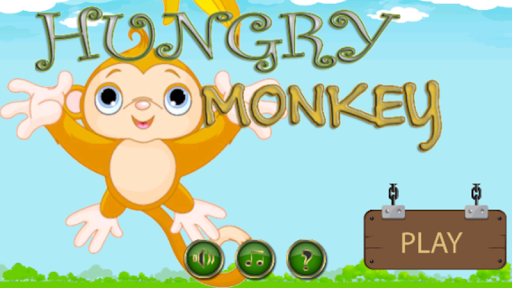 Hungry Monkey Adventures