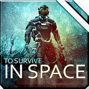 Free to survive in space - platformer APK for Windows 8