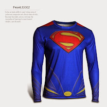 Photo: Superman - MAN OF THE STEEL
