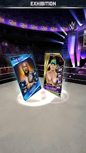 WWE SuperCard Screenshot 3
