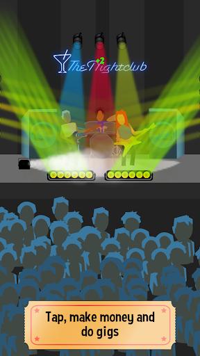 Band Clicker Tycoon 1.1.6 Mod screenshots 5