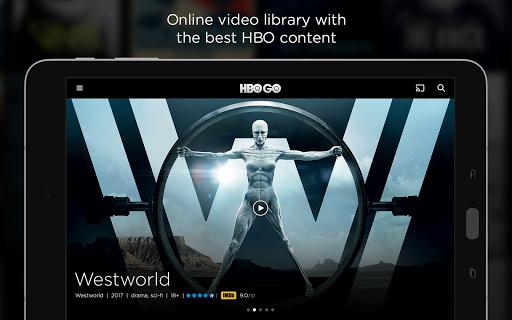 HBO GO Screenshots 11