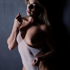 by Gavin Harrison - Nudes & Boudoir Boudoir