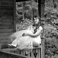 Wedding photographer Vladimir Minakov (minvareg). Photo of 13.09.2013