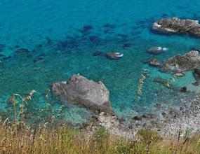 Photo: Zambrone - Calabria - Località Paradiso del Sub.