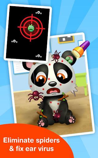 My Hospital - Baby Dr. Panda  screenshots 9