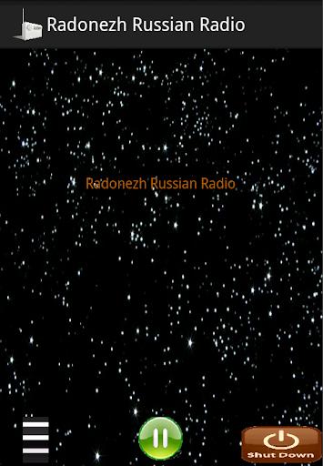 Radonezh Russian Radio