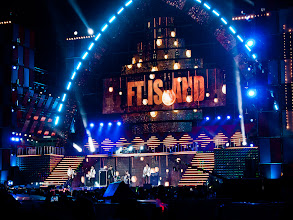 Photo: FT ISLAND's Stage