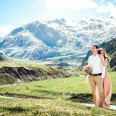 Wedding photographer Roman Skleynov (slphoto34). Photo of 23.05.2017