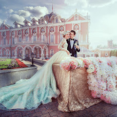 Wedding photographer Sergey Khvatynec (Celebra). Photo of 29.12.2016