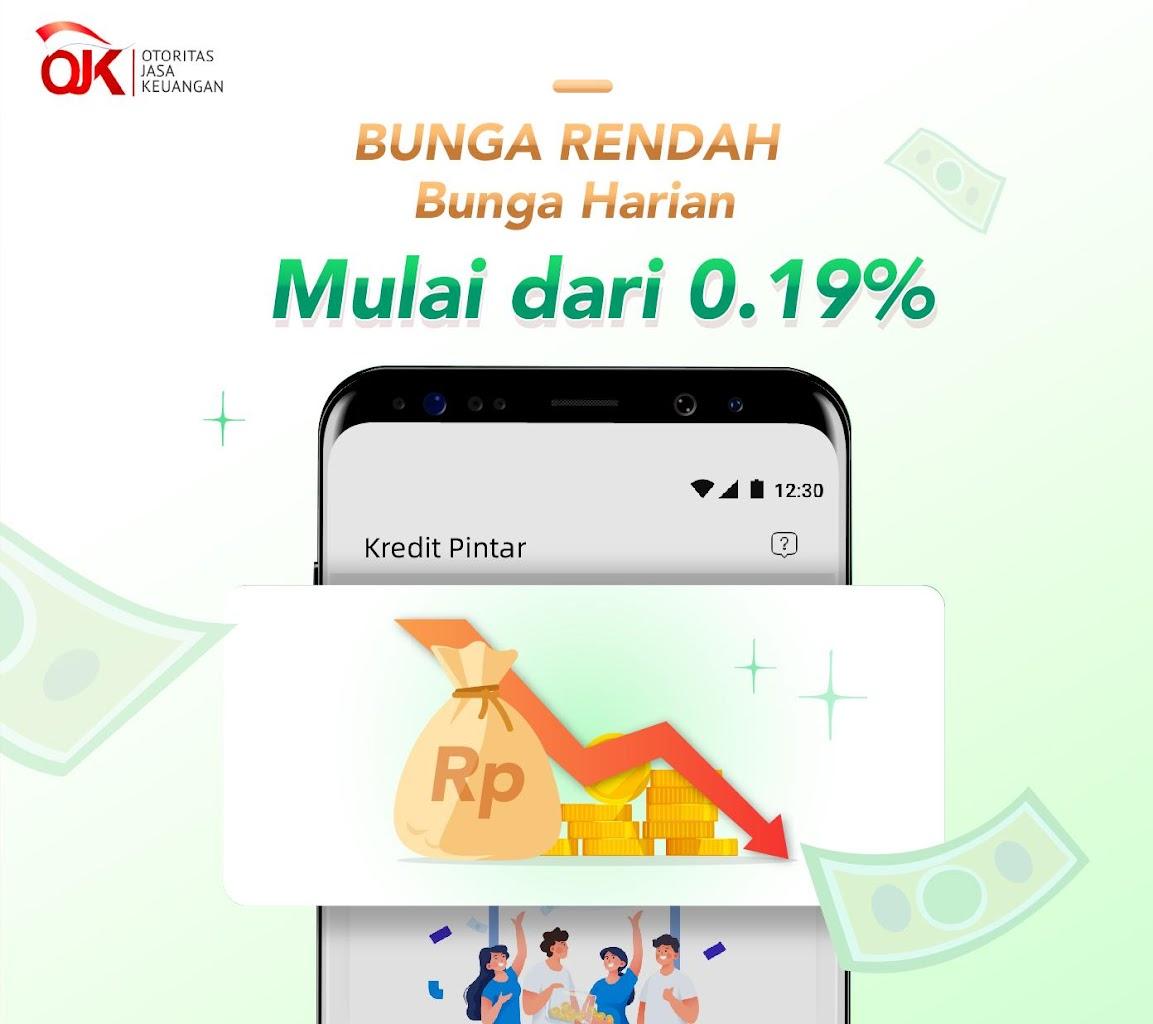 Kredit Pintar Untuk Android Apk Unduh