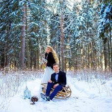 Wedding photographer Natalya Antonova (Nata83). Photo of 13.02.2016