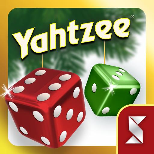 YAHTZEE® With Buddies - Dice!
