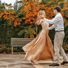 Wedding photographer Olga Bogatyreva (Olyoli). Photo of 31.08.2018