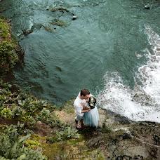 Wedding photographer Tanya Raciborskaya (coldsun). Photo of 09.05.2017