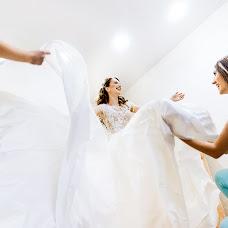 Wedding photographer Olya Lazareva (olawedding). Photo of 16.12.2017