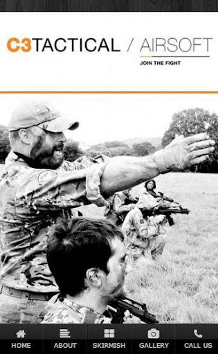 c3 Tactical