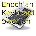 Enochian Keyboard icon