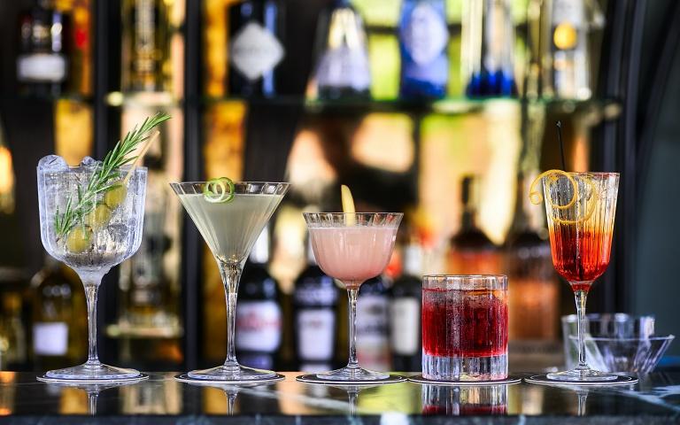 調酒推薦-調酒種類