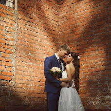 Wedding photographer Dmitriy Shoytov (dimidrol). Photo of 09.06.2014