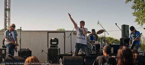 Photo: Live at Tét Fest