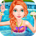 Pool Party For Girls - Miss Pool Party Election icon