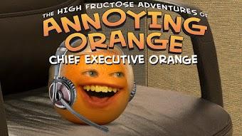 Season 1 Episode 27 Chief Executive Orange
