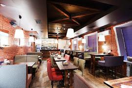 Ресторан Строганина-бар