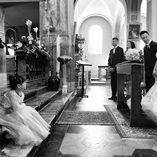 Fotografo di matrimoni Micaela Segato (segato). Foto del 19.05.2017