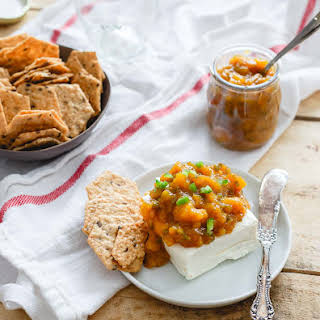 Fruit And Vegetable Jam Recipes.