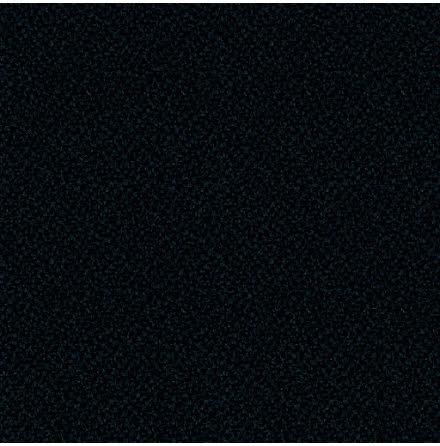 Bordsskärm Edge 2000x400 svart