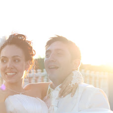 Wedding photographer Evgeniy Kuzyura (JohnyK). Photo of 05.08.2014