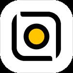 Lica Cam - Selfie camera & Funny stickers Icon