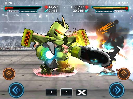 MegaBots Battle Arena: Build Fighter Robot filehippodl screenshot 20
