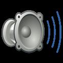 DroidSpeaker icon