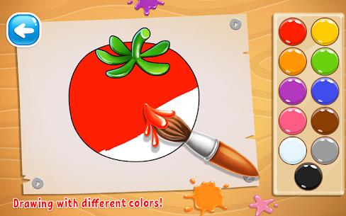 تعلم الألوان للأطفال 1