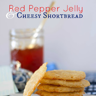 Red Pepper Jelly from Canadian Family