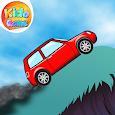 Car Hill Climb Racing Game icon