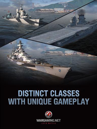 World of Warships Blitz 1.0.0 screenshots 7