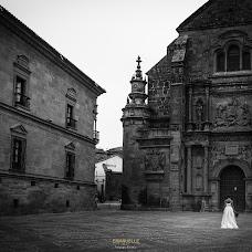 Wedding photographer Emanuelle Di dio (emanuellephotos). Photo of 07.02.2018
