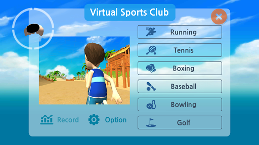 Virtual Sports Club 10.0.5 screenshots 2