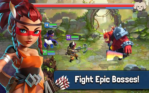 Dragonstone: Kingdoms 1.4.6 screenshots 11