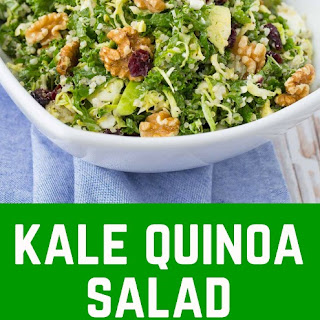 Quinoa Salad Dried Cranberries Recipes