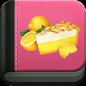 Kuchen Rezepte Kochbuch icon
