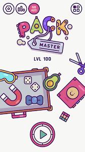 Pack Master 1.4.41