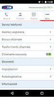 Screenshot of TELEFONO