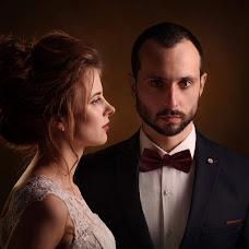 Wedding photographer Aleksandr Zhosan (AlexZhosan). Photo of 01.03.2017