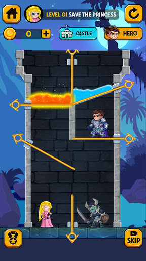Rescue Hero: Pull the Pin 1.30 screenshots 2