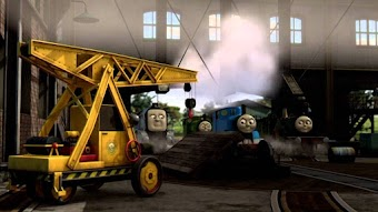 Kevin the Steamie