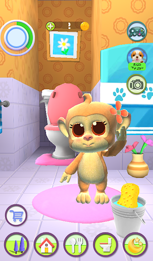 Talking Monkey filehippodl screenshot 23